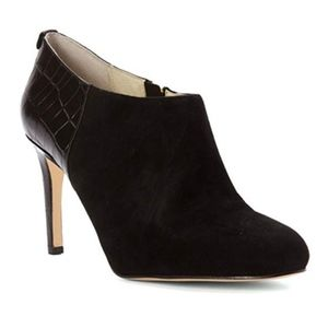 NWOB Michael Kors | Sammy Suede Leather Ankle Boot